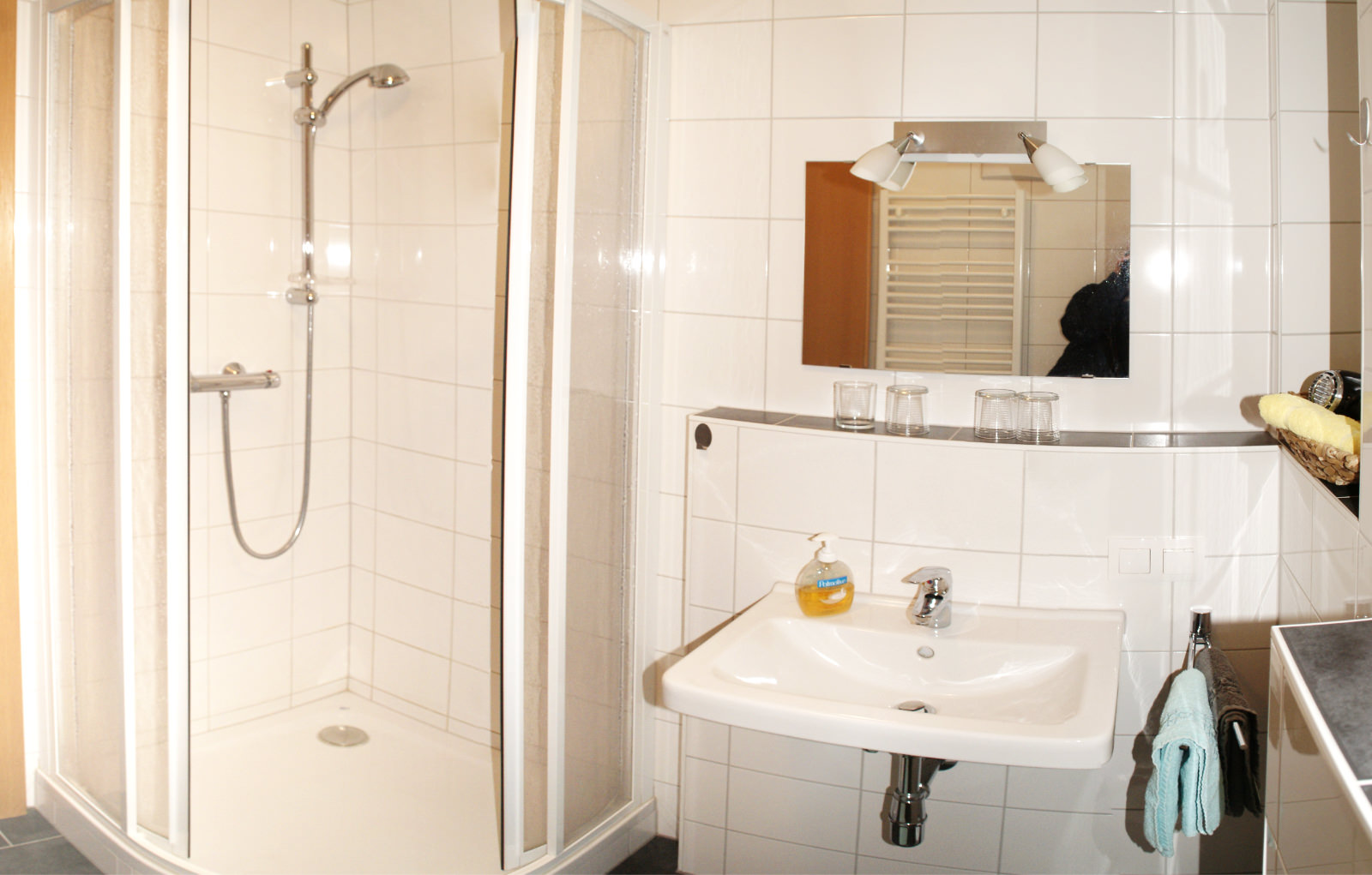 Appartements Monika, Ferienwohnung Flattach