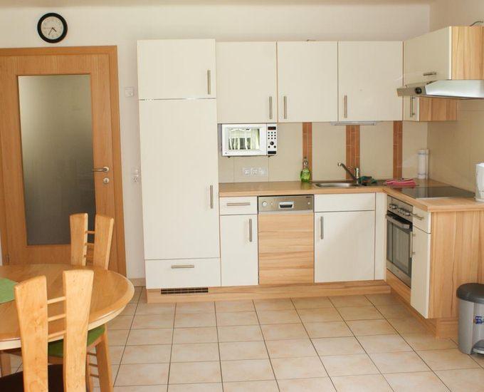 Appartement 2 von Appartements Monika